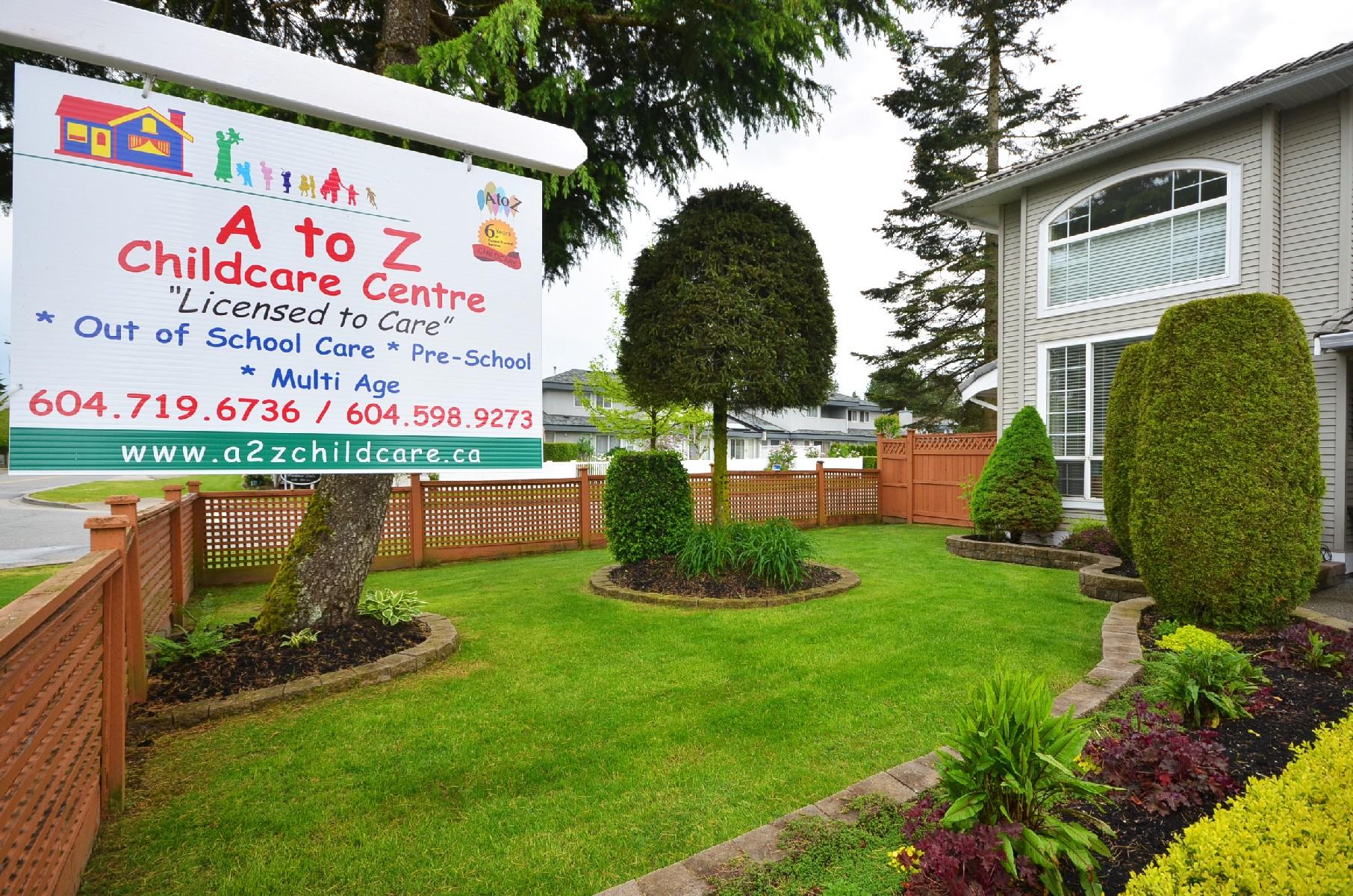 Best Child care in Surrey