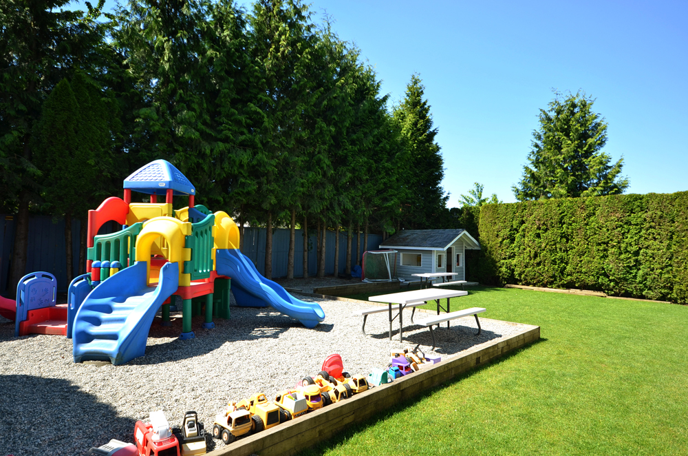 The daycare market in Vancouver, Surrey and all Lower Mainland