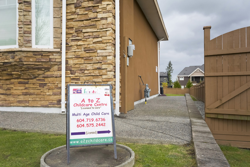 Best Vancouver Childcare Center
