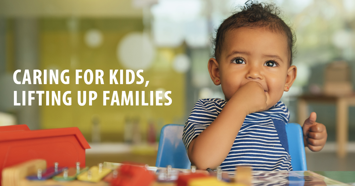Major New Child Care Improvements In BC
