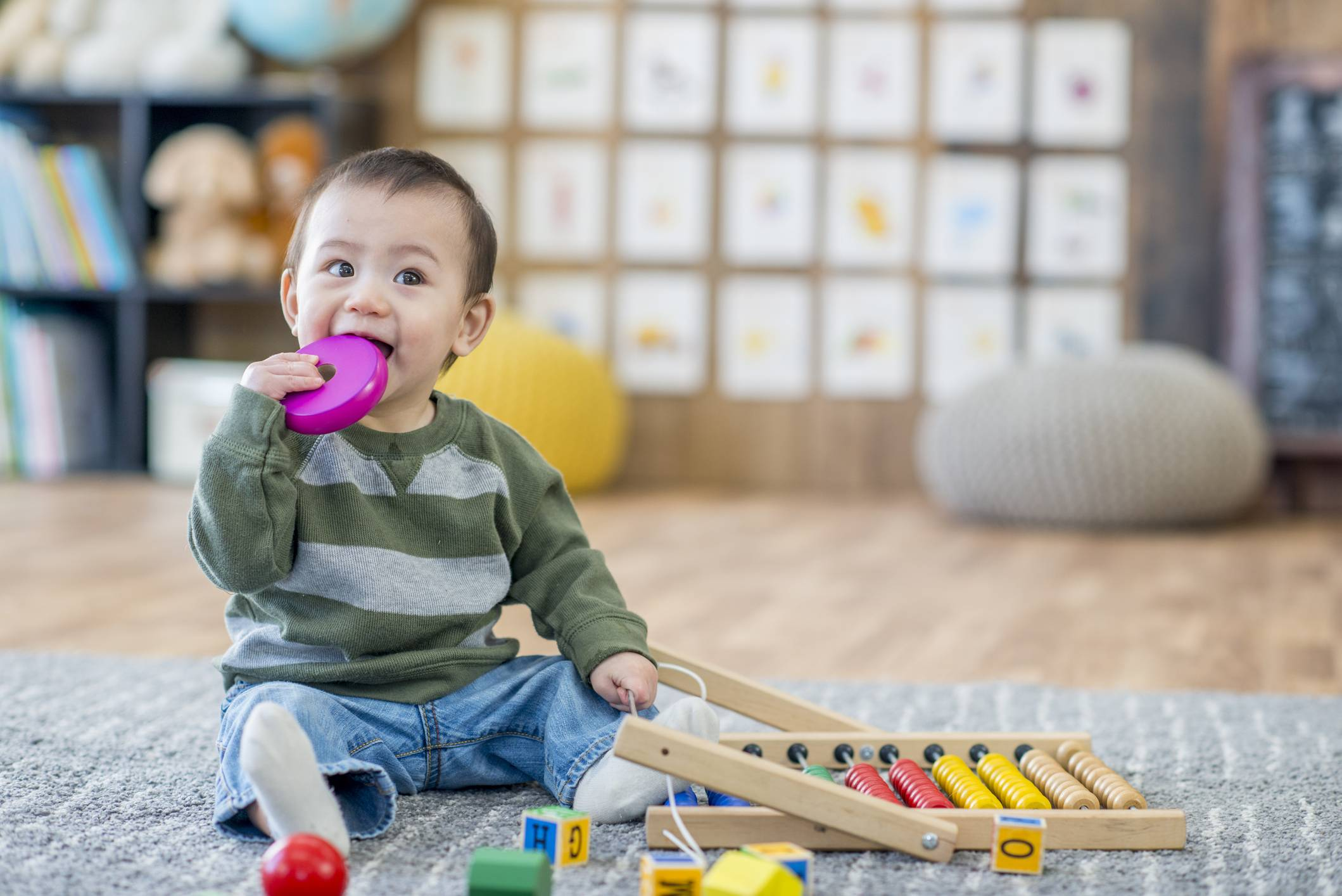 Stakes are high in this election for B.C.'s $10-a-day child care plan